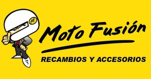 Moto Fusión